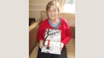 Durham care home Residents judge photography competition