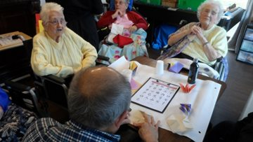 Residents at The Orchards discover their Chinese Zodiac