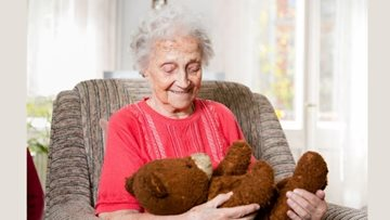 Teddy bear day for Chelmsford Residents