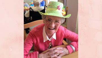 Tenlands get into the Easter spirit with a craft afternoon
