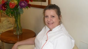 Penrith care home welcomes new Deputy Manager to the team