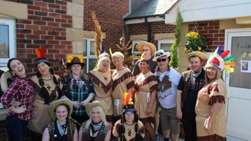 Roker care home hosts open day