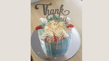 Preston care home Relatives express messages of thanks