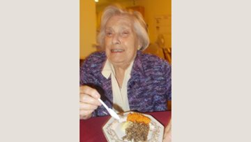 Essex care home celebrates Burns Night