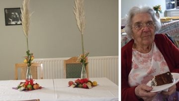 Basildon care home's festival brings community together to celebrate autumn