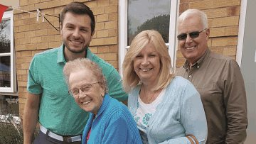 Berry Hill host annual Summer fete