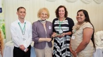 Rose Court Care Home Sees Success in Government-Pilot Scheme