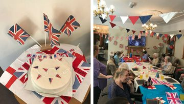 Royal Wedding Fever at Clarendon