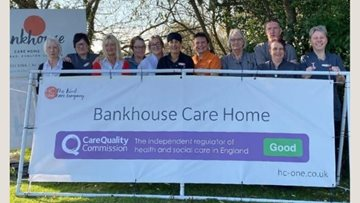 Hambleton Care Home Enjoys Success in CQC Report