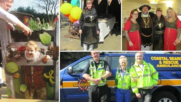 Care Home Open Day at Hebburn Court