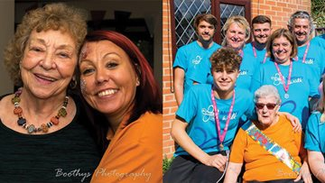 Beauvale host 2017 annual summer fayre