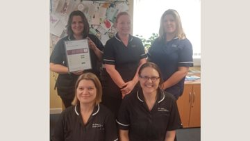 RV Care and HC-One receive 'Outstanding' CQC rating