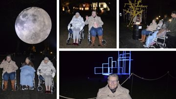 'After Dark' outing for Hayes care home Residents