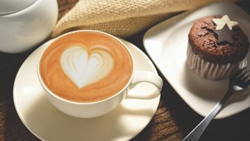 Monthly Coffee Afternoon at Prescot care home