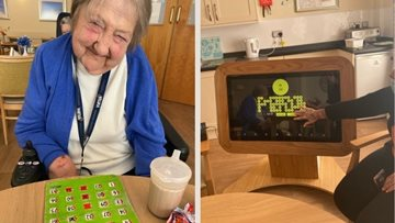 Shard End Residents 'doughnut' like to lose at bingo