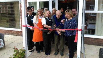Boston care home launches new luxury living environment for older community