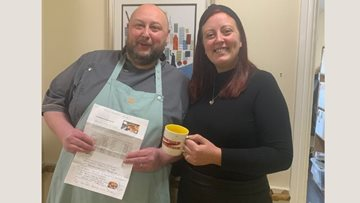 Rotherham care home celebrates carers' allergen knowledge