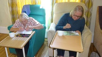 Gittisham Hill House Afternoon Activities