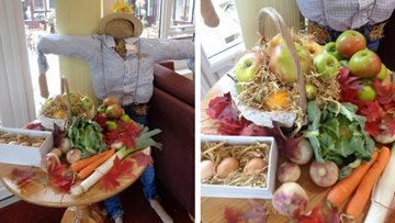 Sevenoaks care home host harvest festival celebrations