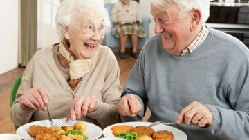 Glanffrwd and Peniel Green Recognised for Dedication to Nutrition