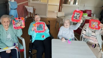 Dreams come true for Meadowbank House Residents
