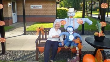 HC-One embraces Harvest Festival celebrations with fun activities across its care homes